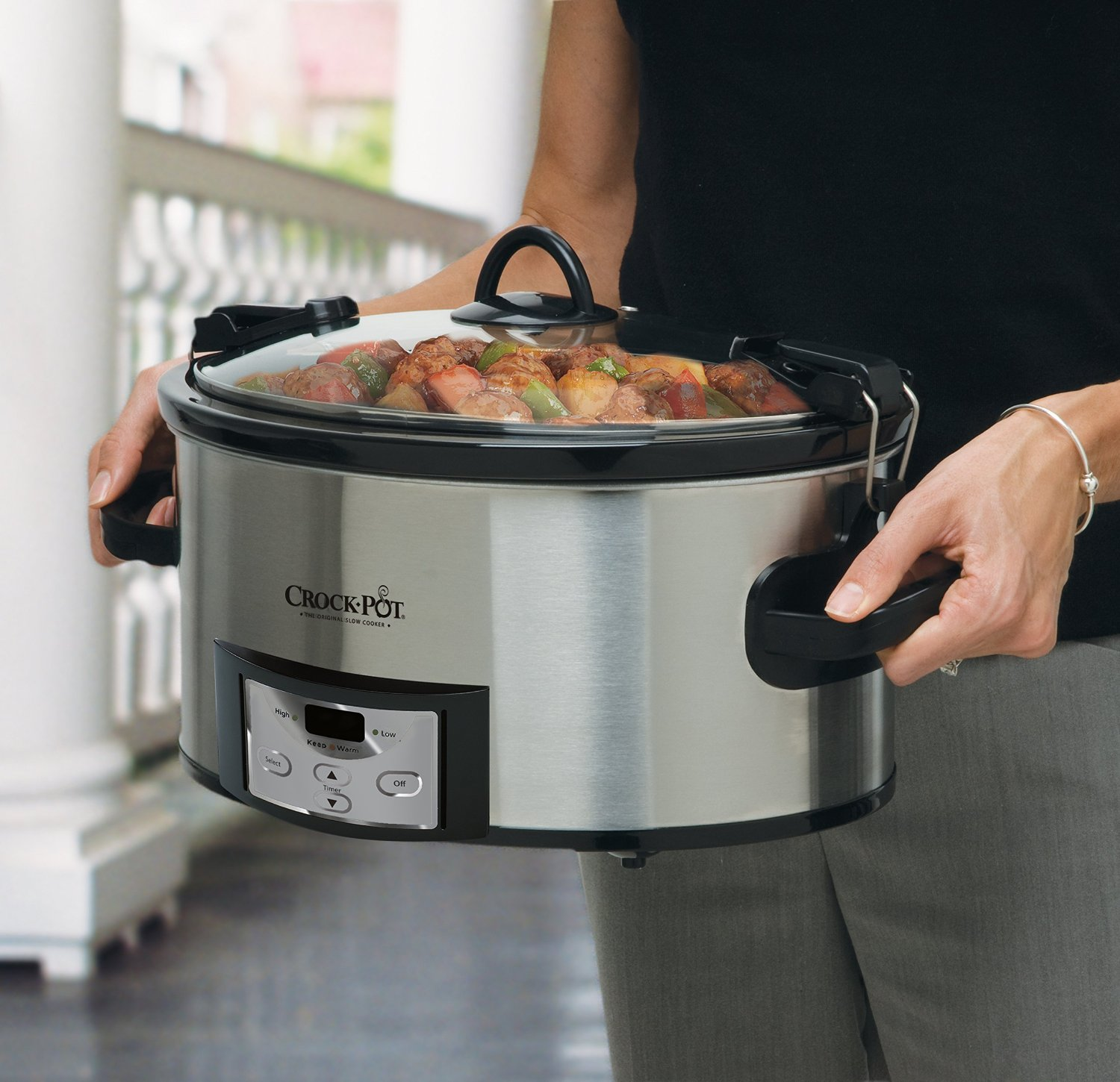 Crock-Pot SCCPVL610-S Review of a Real User 2