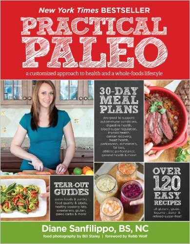 Hungry? 10 Best Paleo Cookbooks You Should Try 14