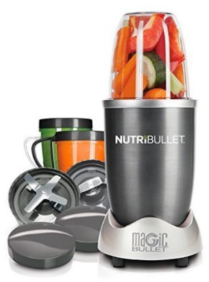 I bought the Nutribullet and this is what happened – a real user review 2
