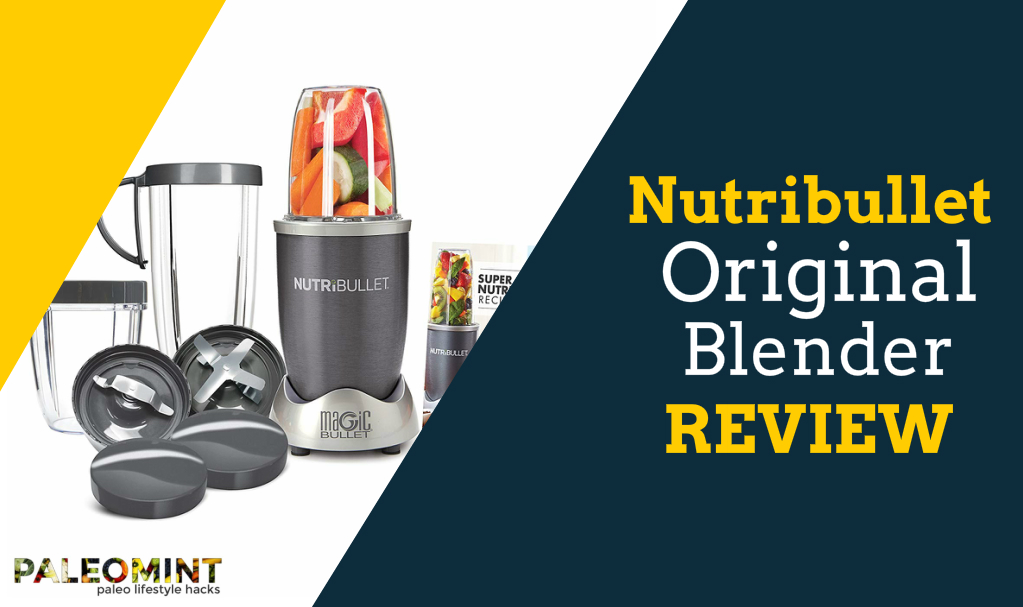I bought the Nutribullet and this is what happened – a real user review 18