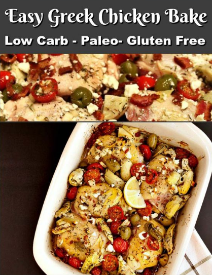 17 Mouthwatering Paleo Chicken Recipes That You Should Try 10