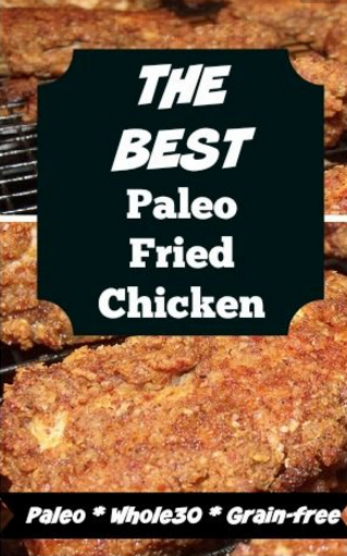 17 Mouthwatering Paleo Chicken Recipes That You Should Try 11