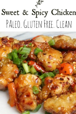 17 Mouthwatering Paleo Chicken Recipes That You Should Try 9