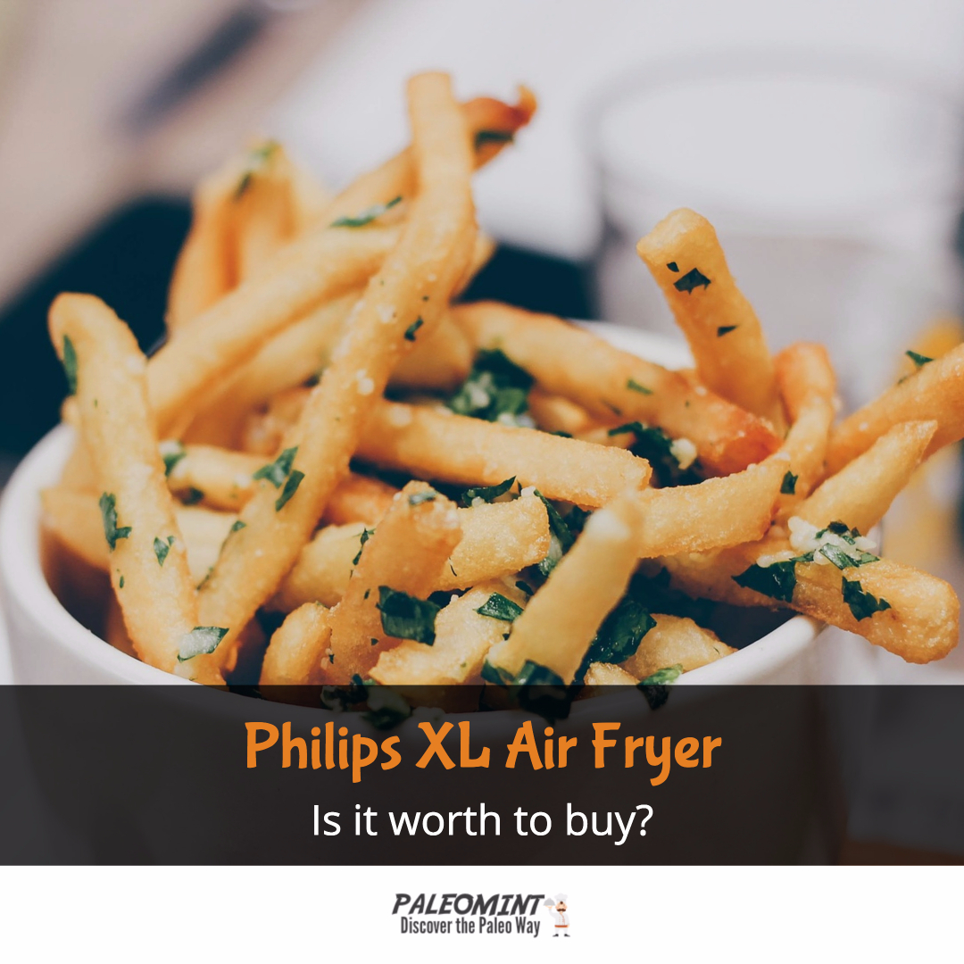 Philips XL Air Fryer Review – Is It Worth to Buy?